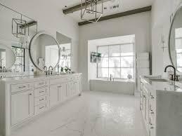 hanoi pure white open concept kitchen and bathroom u2013 aria stone