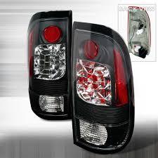2001 Ford F150 Tail Lights 1997 2003 F 150 Truck Headlights U0026 Taillights Mrbodykit Com The