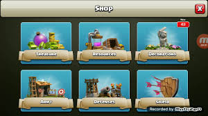 game coc sudah di mod how to clash of clans new update hack mod and save game youtube