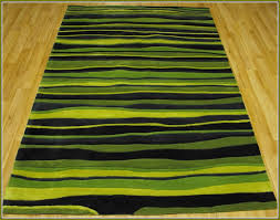 Green Area Rug Lime Green Area Rug Striped Black And Rugs Pinterest Bright 8x10