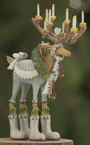 krinkles dash away reindeer collectables