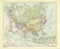 Political Map Of Asia File Yuzhakov Big Encyclopedia Political Map Of Asia Jpg