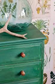 22 best amsterdam green chalk paint by annie sloan images on