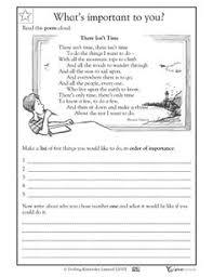 printable worksheets for back to goal setting goals