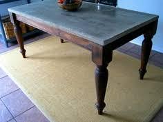 diy concrete table top diy concrete table top concrete table top concrete table and diy