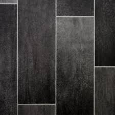 black vinyl flooring buy black lino onlinecarpets co uk
