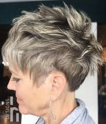 90 classy and simple short hairstyles for women over 50 pixies