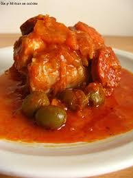 cuisiner les paupiettes de veau paupiettes de veau aux olives carottes et chorizo