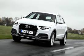 audi q3 petrol or diesel audi q3 1 4 tfsi launched in india at inr 32 20 lakh find