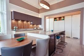 bill u0026 pamela u0027s new kitchen palazzo kitchens glasgow