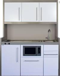 miniküche mit geschirrspüler studioline sl d 150 mit miniküche mpgsmc 150 cm weiß