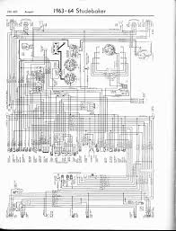 studebaker wiring diagrams wiring diagrams for studebaker cars