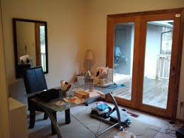 Interior Trim Paint Interior Design Creative Spray Painting Interior Trim Home