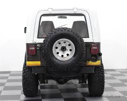 renegade jeep cj7 1982 used jeep wrangler cj7 renegade 4x4 at eimports4less serving