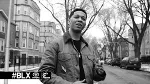 see how lil bibby and g herbo met in chicago youtube