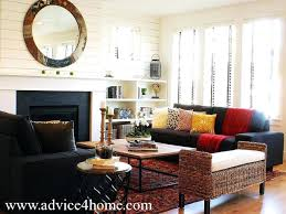 help me decorate my living room black couch decorating ideas awesome living room decorating ideas