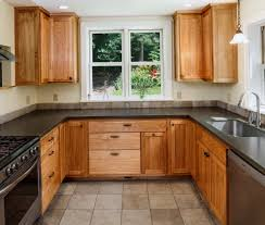 Cleaning Kitchen Cabinets Best Way by Best Way To Clean Kitchen Cabinets Wood Home Design Ideas
