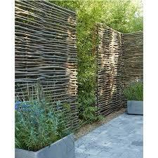 Garden Privacy Ideas Lofty Ideas Garden Privacy Screen The 25 Best On Pinterest