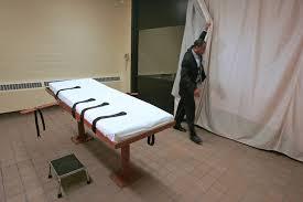 chambre gaz tats unis aux états unis l exécution d un condamné à mort échoue dans une
