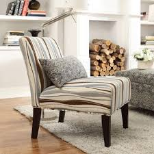 Striped Slipper Chair 117 Best Accent Chair Images On Pinterest Accent Chairs Accent