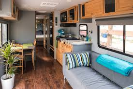 Tiny Furniture Trailer by Seattle Short Term Camper Rv And Trailer Rentals For The