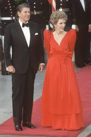 Nancy Reagan Fashion Remembers First Lady Nancy Reagan U0027s Iconic Style