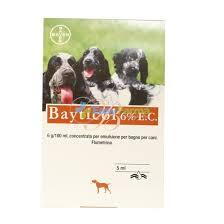 bagno per cani bayer bayticol 6 e c emulsione per bagno per cani easyfarma it