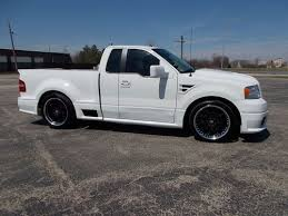 used 2006 ford f150 buy used 2006 ford f 150 5 4l 4v supercharged gt 500 700hp 1800