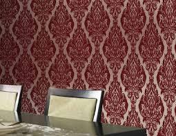 Wallpaper Wall Art For Home Interiors Graham  Brown - Wall paper interior design