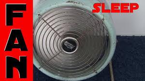 white noise fan sound vintage metal fan sound w black screen humming white noise fan