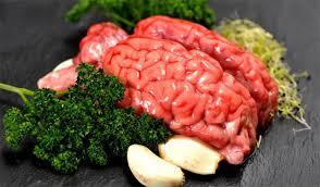 cuisiner de la cervelle de porc vous reprendrez bien un peu de cervelle