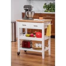 kitchen islands with drawers wood kitchen cart w drawers tray store