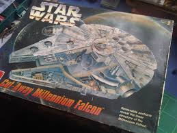Millennium Falcon Floor Plan by Mini Military Planet Restoration Project Amt Millennium Falcon