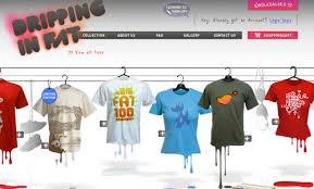 best t shirt shop the big showcase of t shirt stores smashing magazine