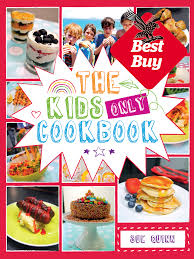 best cookbooks 10 best children u0027s cookbooks the independent