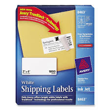 avery mailing label 8463 ave8463