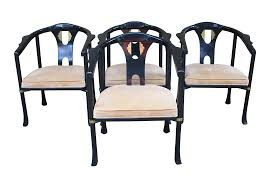 Craigslist Vero Beach Furniture by Vintage U0026 Used Asian Dining Chairs Chairish