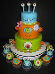 birthday cakes images cute monster birthday cake monster