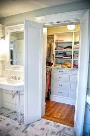 bathroom closet design bathroom closet ideas small master bedroom closet ideas master