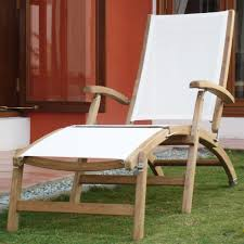 Teak Chaise Lounge Chairs Teak Outdoor Chaise Lounge Chair Throughout Teak Lounge Chairs