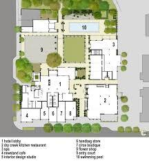 david baker architects hotel healdsburg