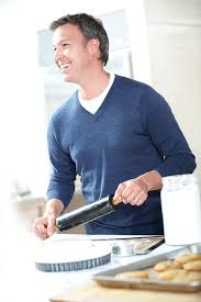 cuisine ricardo ricardo larrivée on marriage success cooking and