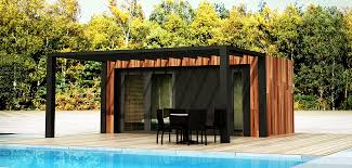 Studio Homes Bauhu Prefabricated Modular Construction Flat Pack Container