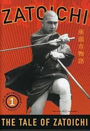 best zatoichi zatoichi the blind swordsman vol 1 the tale of