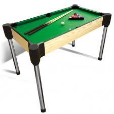 4 in 1 pool table 48 4 in 1 combo games table