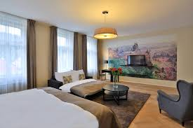 Two Bedrooms Family Two Bedroom Suite James Hotel Apartments