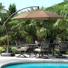 Lowes Patio Umbrella Lowes Patio Umbrella Backyard Offset Umbrellas Picnic Cantilever