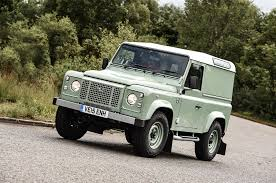 new land rover defender coming by 2015 2015 land rover defender 90 heritage uk review review autocar