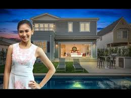 sarah geronimo house pictures philippines sarah geronimo s house inside outside 2018 youtube