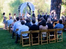 small backyard wedding reception ideas backyard wedding ideas on